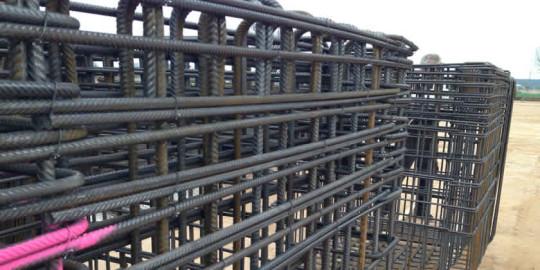 fundamentbau-betonstahlverlegung
